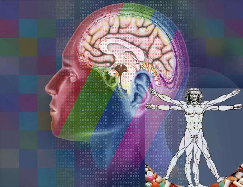 Medizingrafik Wissenschaftgrafik MediDesign Frank Geisler